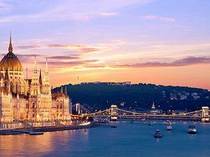 Sétahajó bérlés Budapest, dunai hajózás programok