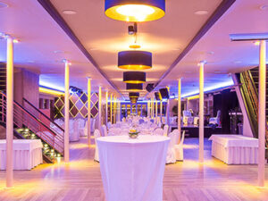 Private Danube cruise Budapest